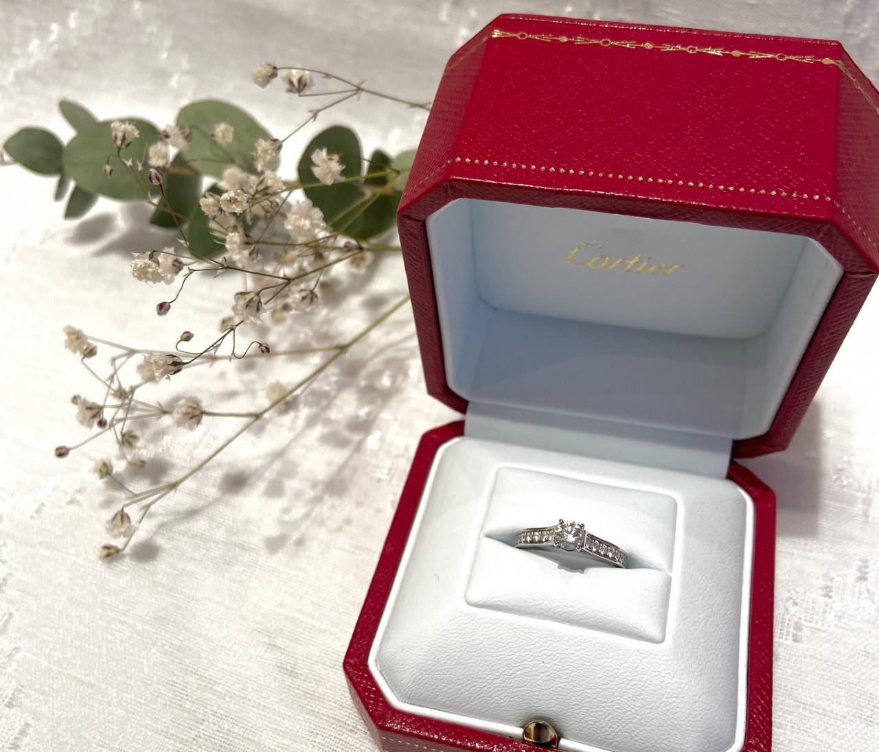 【Wedding】婚約&結婚指輪どうえらぶ?おばあちゃんになっても使いたい一生モノ選び!