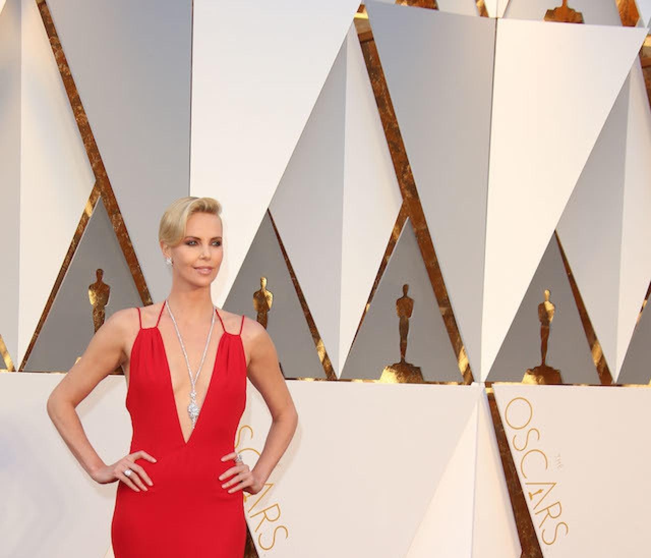 【緊急特集】美しいドレスをまとったセレブ達。アカデミー賞授賞式レッドカーペット報告その1