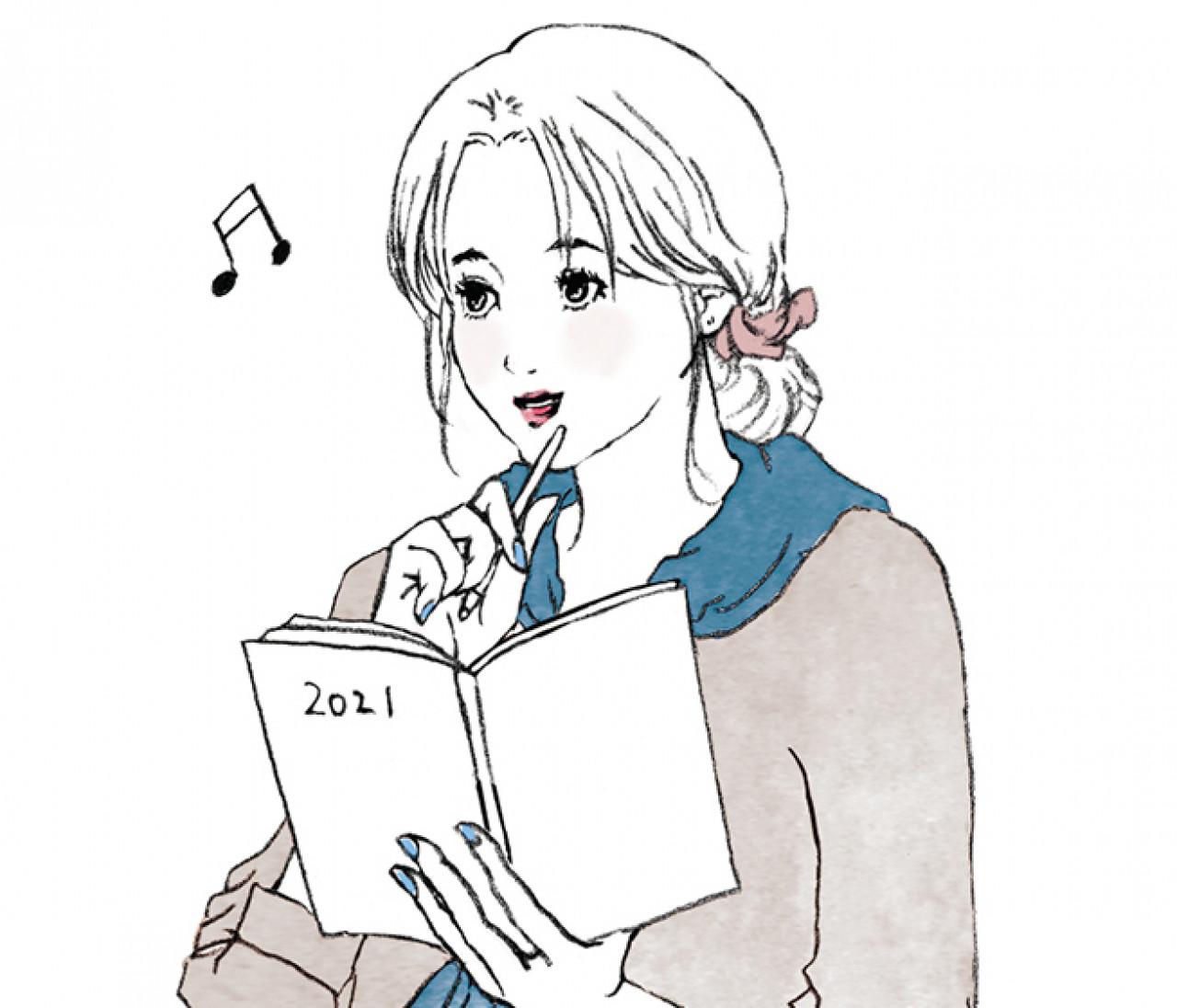 【2021年開運のヒント2】超人気占い師・水晶玉子さん&ムーン・リーさんに聞く!金運や仕事運を上げるアイテムや行動って?