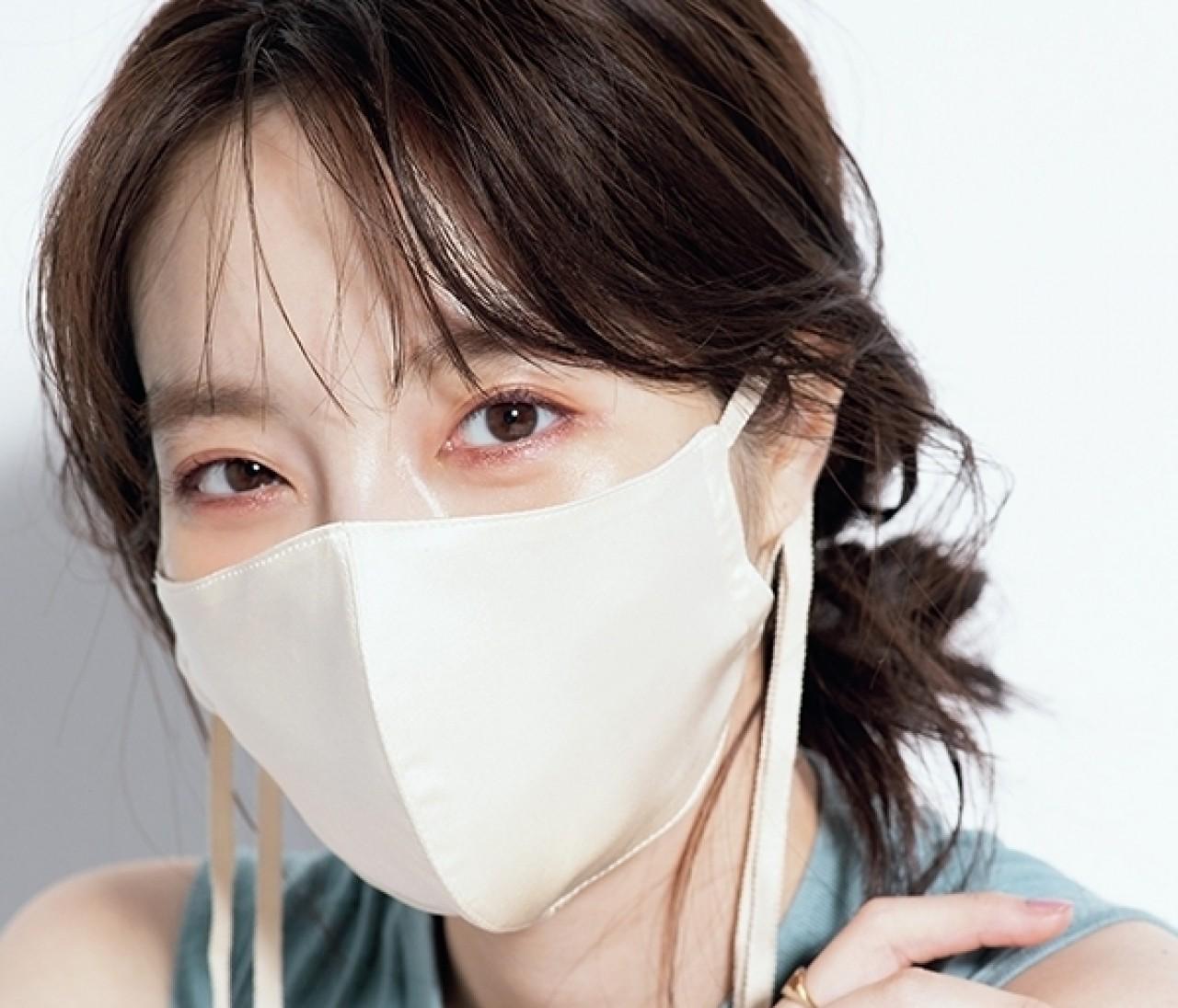 【withマスク2.0】イエベ&ブルベ別、涼感&肌に優しい素材からメイクまで。夏のおすすめマスク情報まとめ!