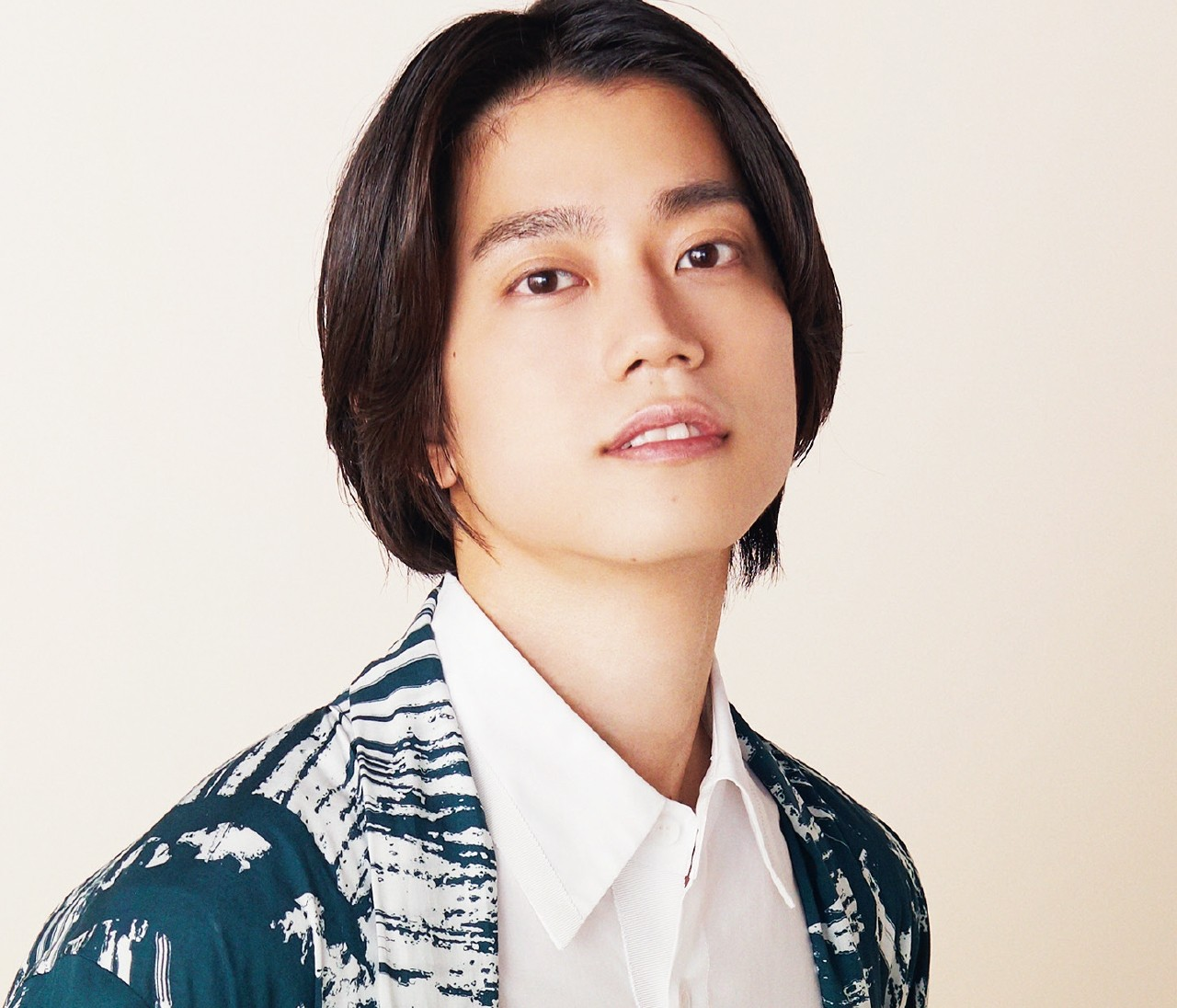 高橋健介さんインタビュー!ミュージカル「刀剣乱舞」の蜂須賀虎徹役