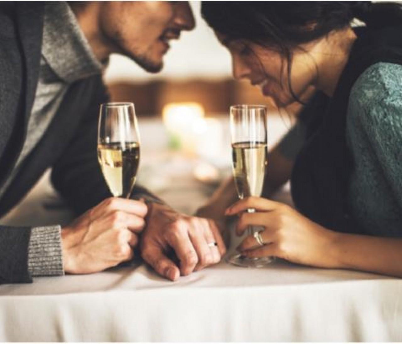 私と彼のリング+婚後5年目のハッピーブランド【カルティエ】