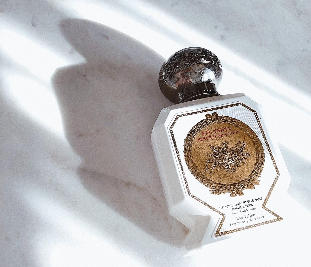 【2019ベストバイ】~パリ発~ 水性香水の魅力