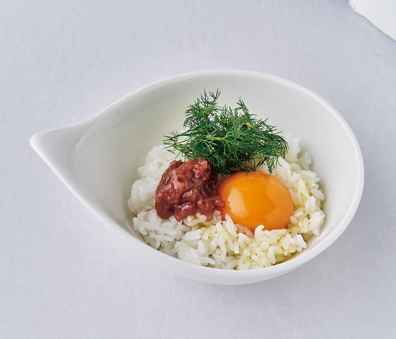 おしゃれTKG、マンネリ知らずの目玉焼きetc.今すぐ作れるレシピ満載!【ツレヅレハナコの卵レシピ2】