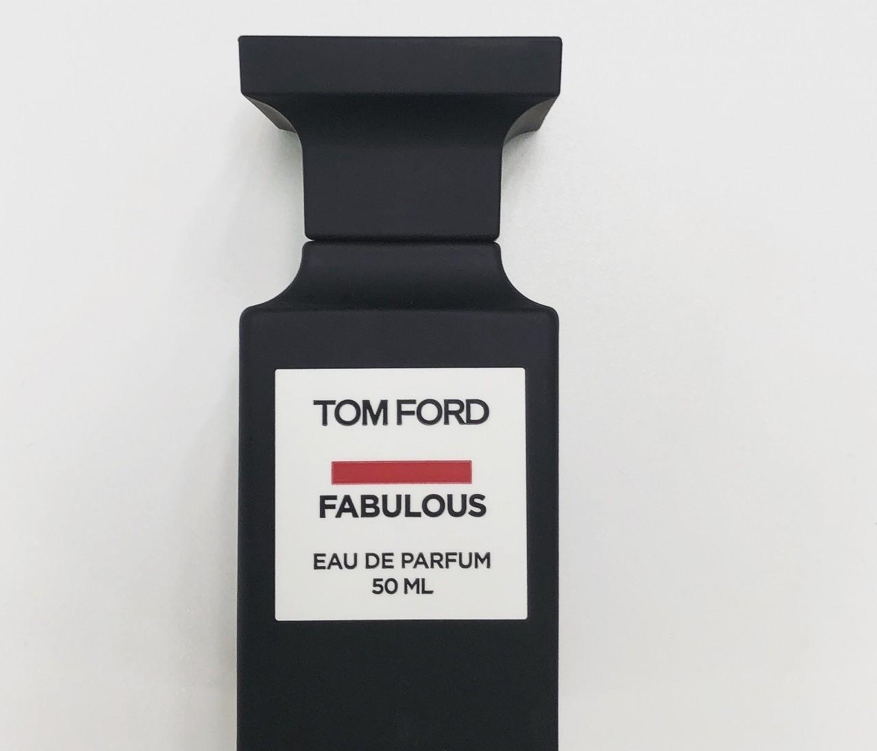 """ついに日本上陸!""""放送禁止用語""""なトム・フォードの新作香水"""