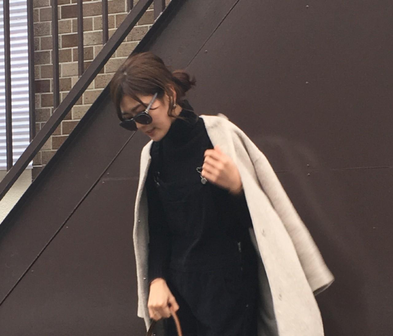 【スーパーバイラーズの #OOTD】2/25(木)・成松朋実さん