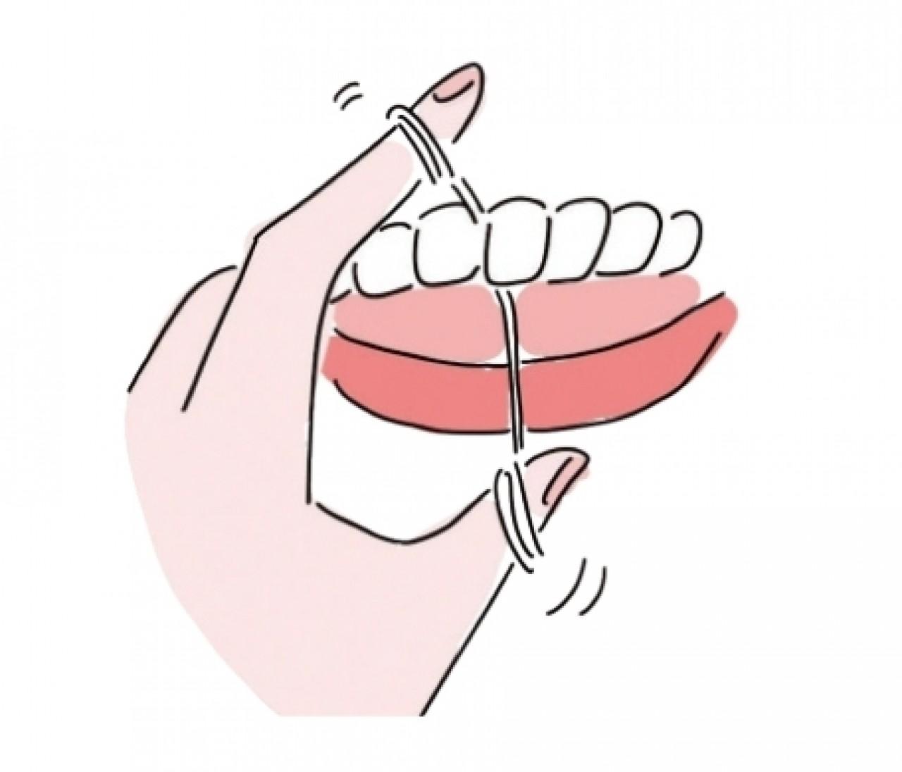 【歯・口内トラブル】自宅でできる正しい歯の磨き方&おすすめケアアイテム5選