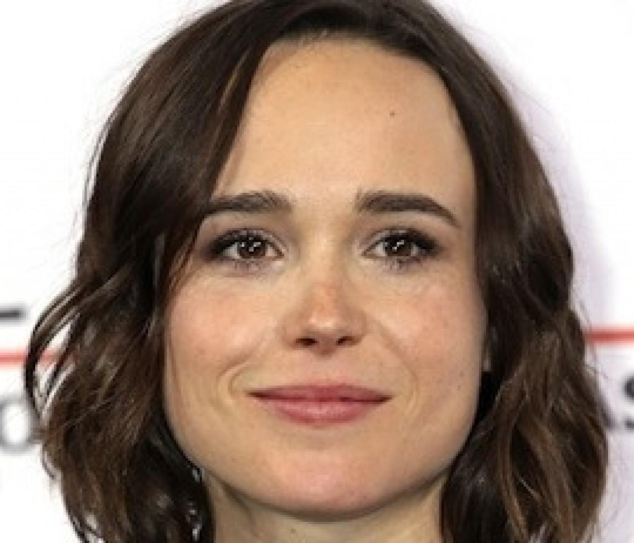 【勝手にハッピーバースデー♡】エレン・ペイジ/Ellen Page