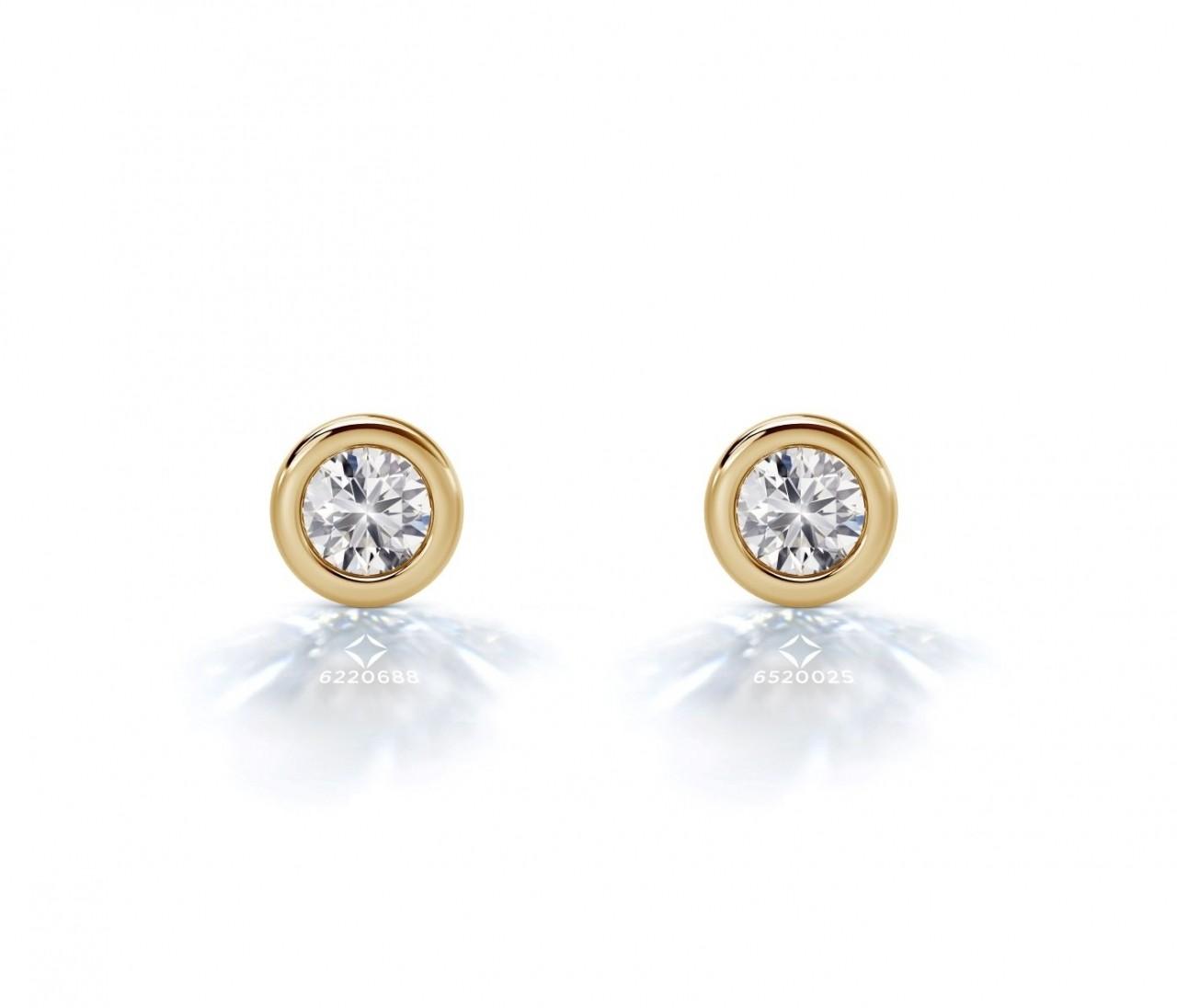クリスマスはスペシャルな輝きを身にまとって! コラボレーションジュエリー「RH Jewelry featuring Forevermark」のネックレス&ピアスが登場♪