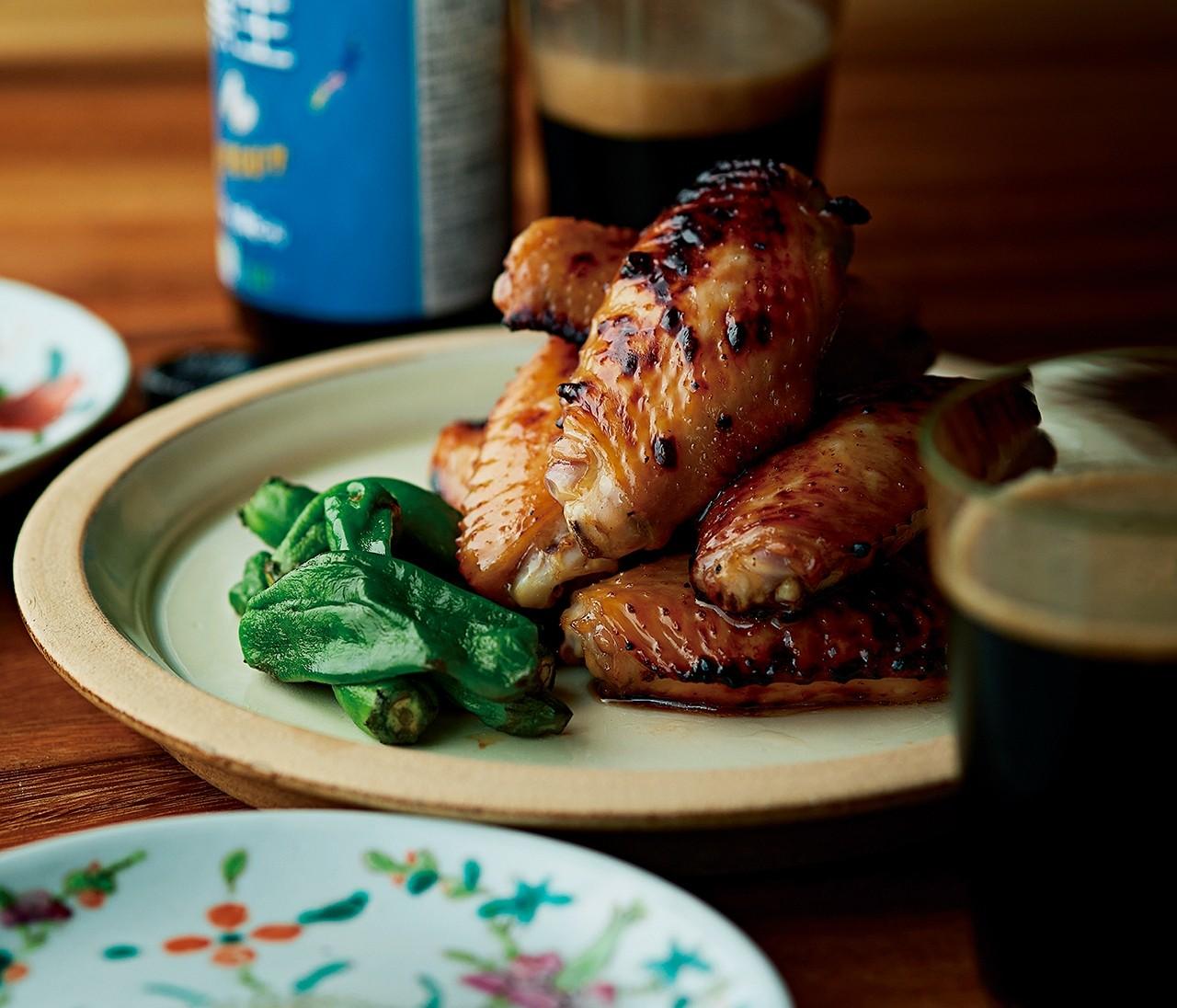 ビールに合う簡単&おしゃれなおつまみレシピ3品【ツレヅレハナコさんの冬の宅飲みレシピ】