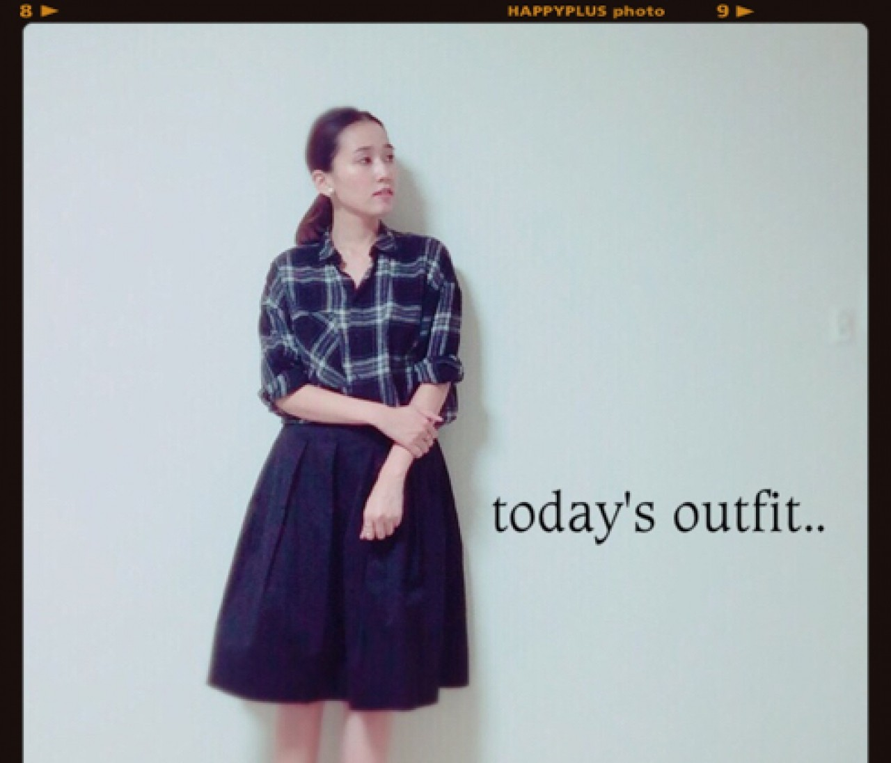 Today's Outfit♡