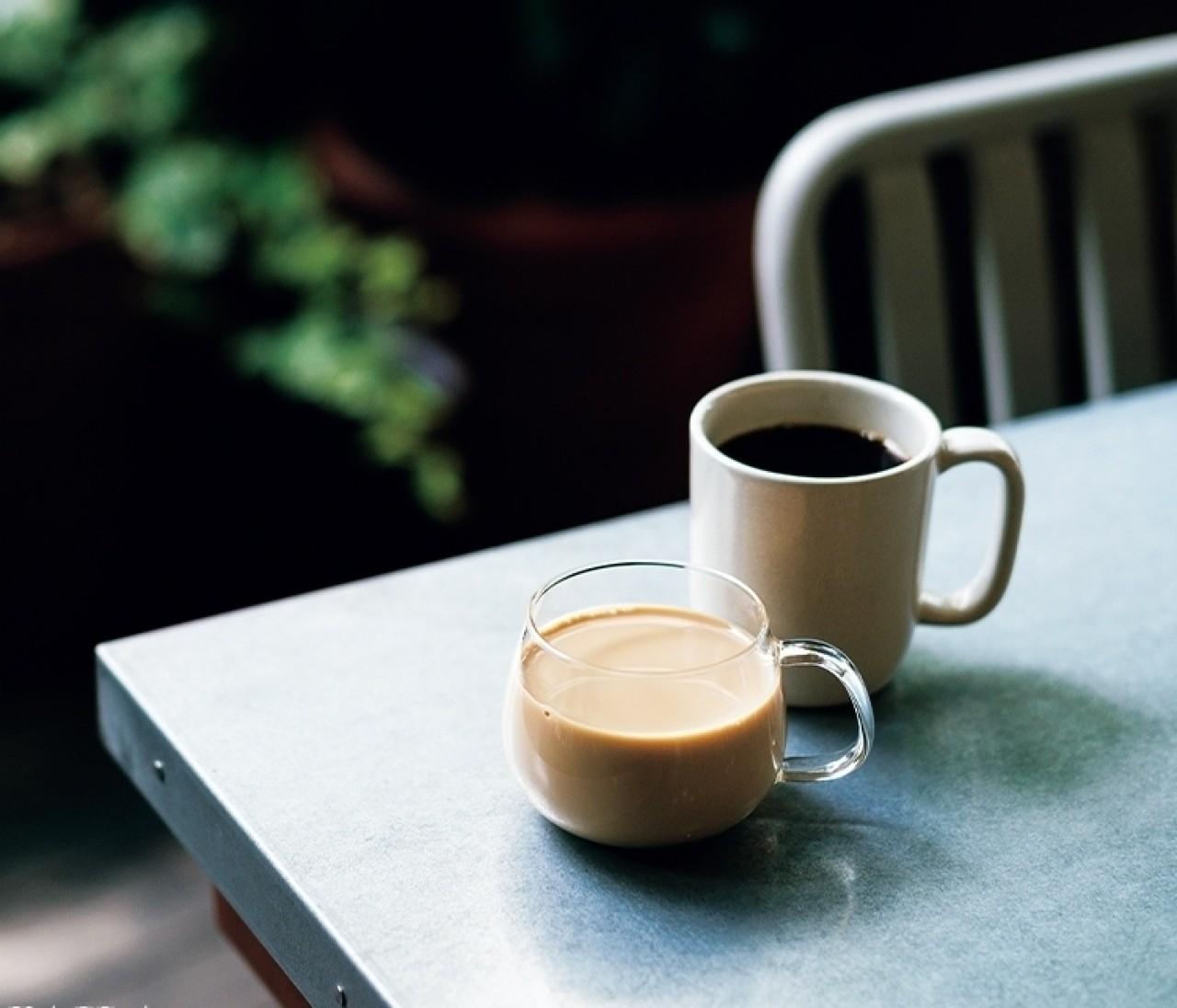 バリスタに学ぶ!おうちでできる美味しいコーヒーの淹れ方&カフェラテの作り方