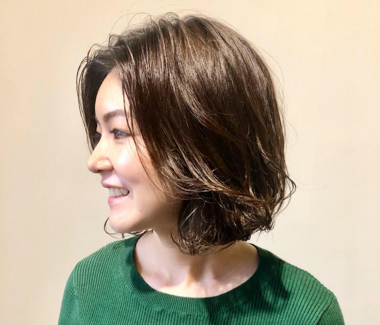 ヘアチェンジ♡ツヤ髪をキープするアイテムのご紹介