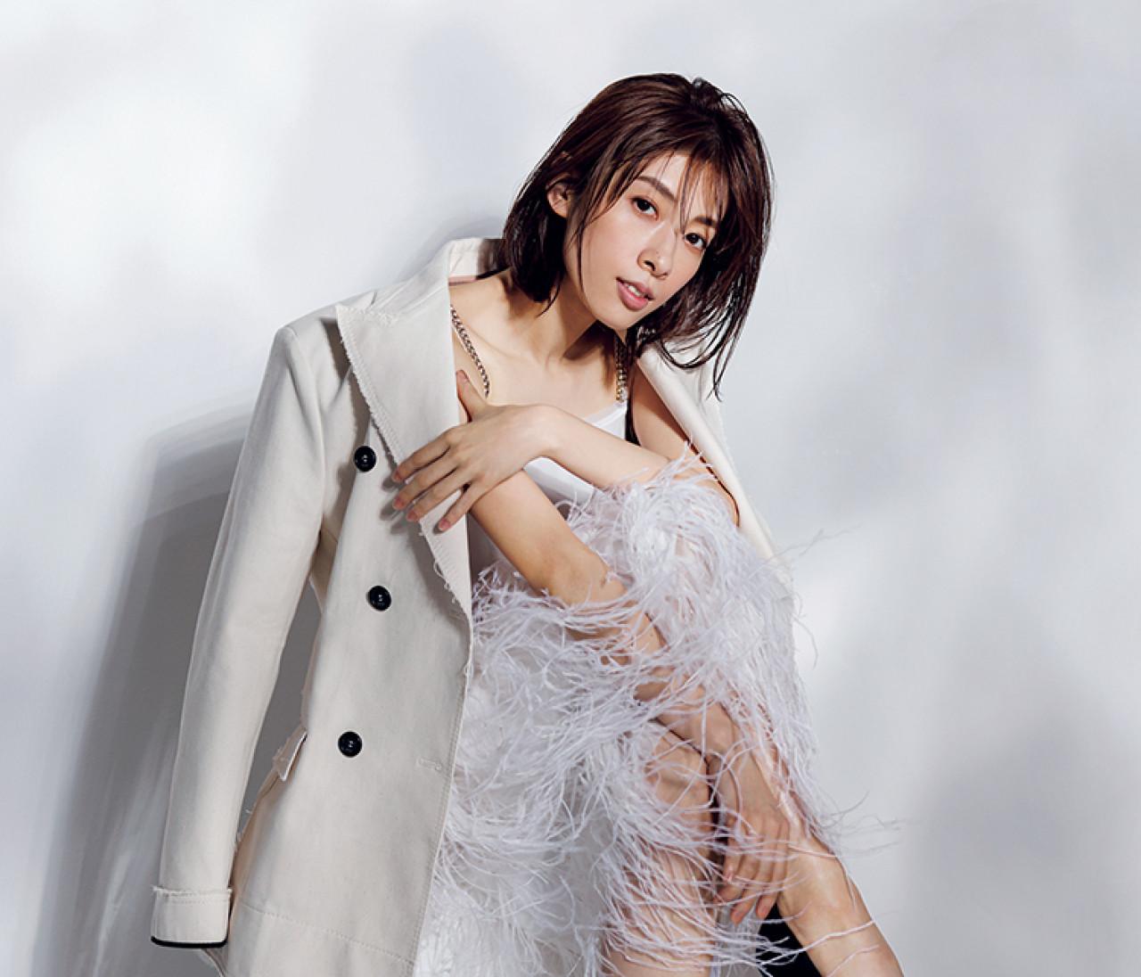 【 #明日海りお スペシャルインタビュー 】進化するトップスターの素顔と本音。ますます好きになる!