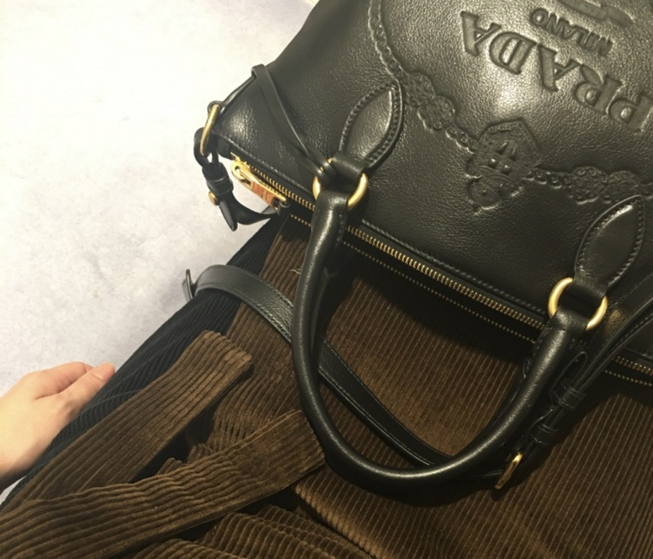 買ってよかった!オススメしたい本当に使えるバッグのご紹介♡