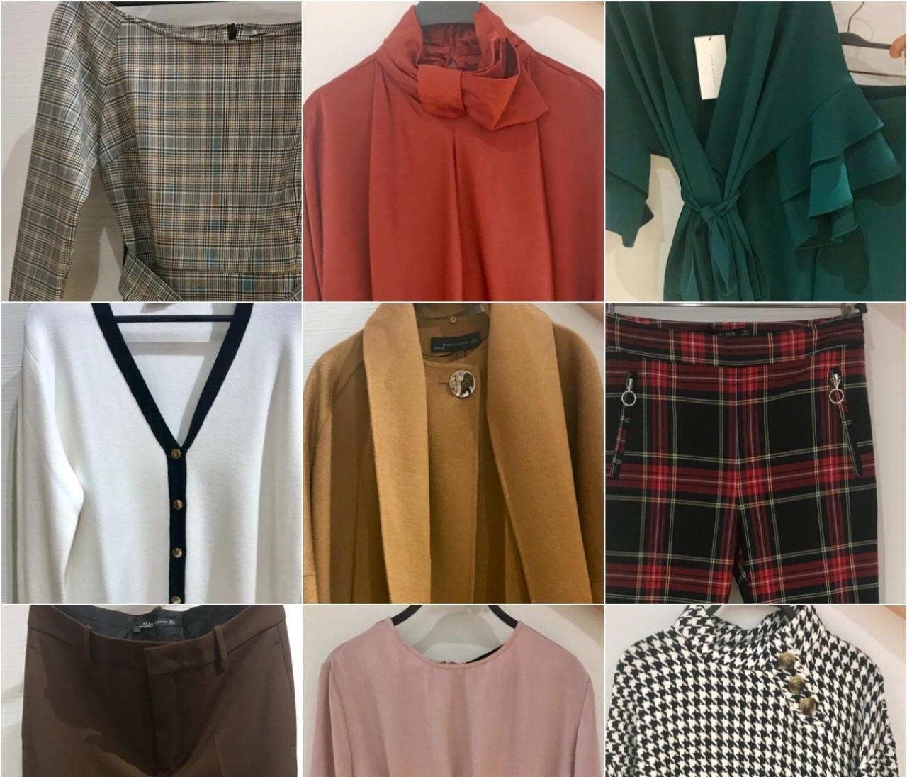 【ZARA】展示会で発見♡ 30代のためのおしゃれ通勤服、新作18選