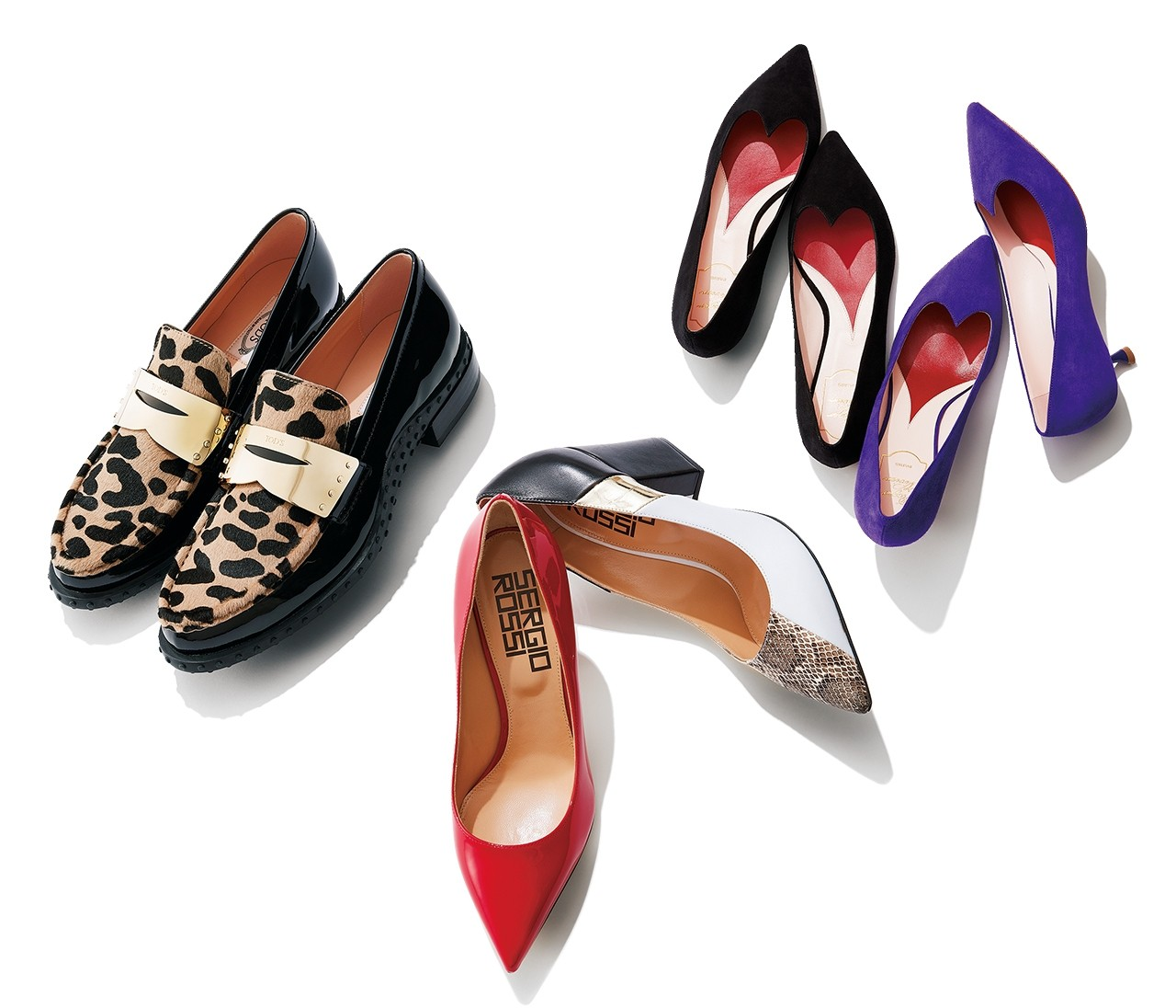 秋支度は靴から始めて!30代憧れブランドの靴5選【今月のおしゃれニュース】