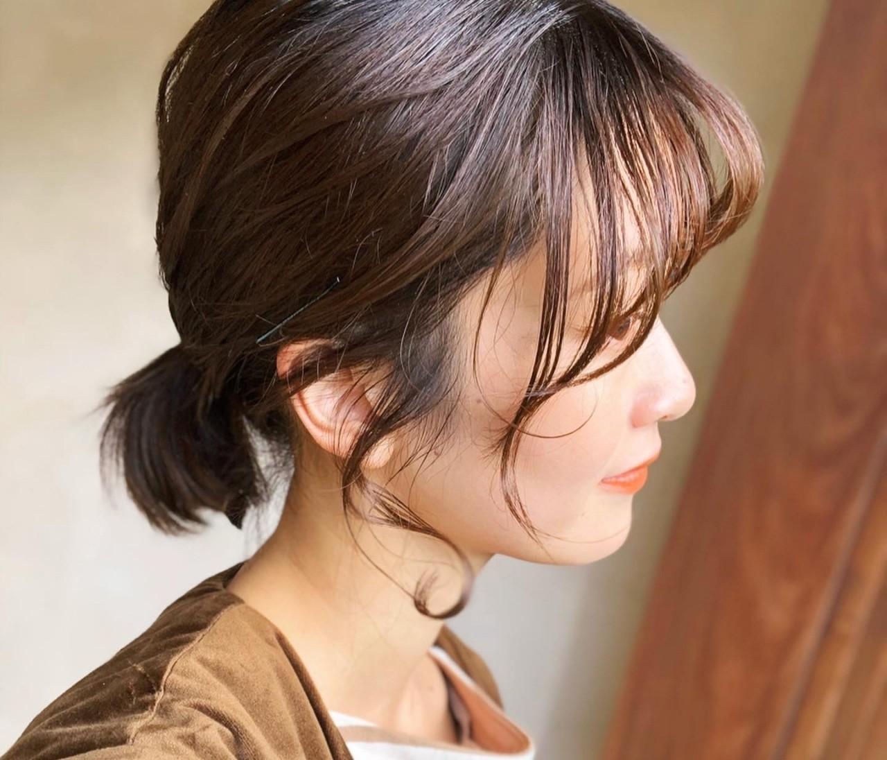 【30代美容】ズボラな私の簡単うるつやヘアの作り方