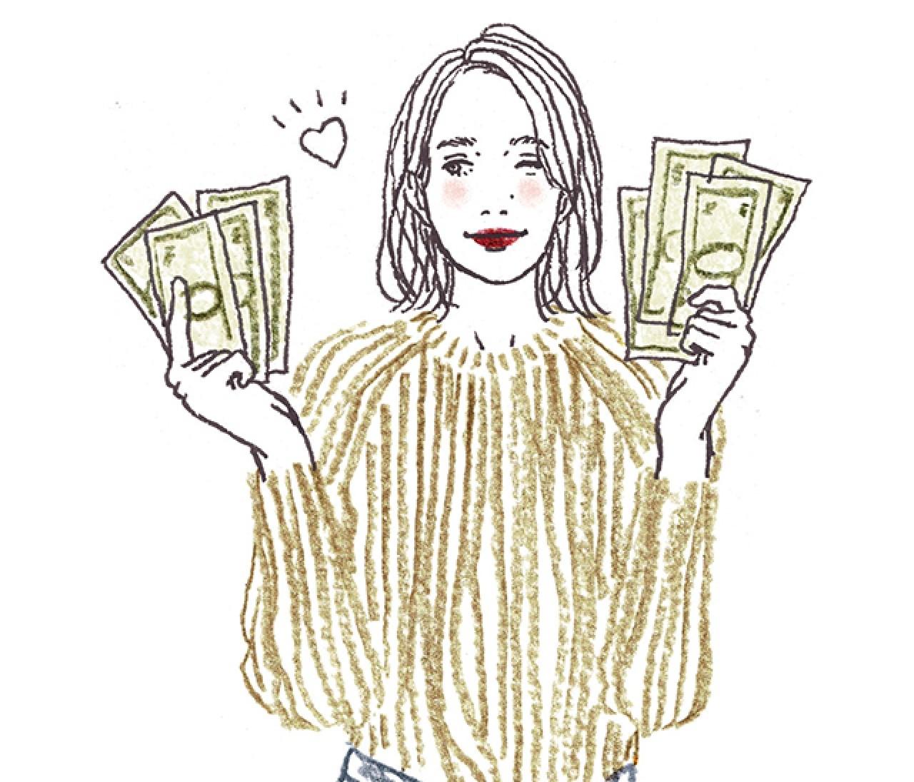 月々の貯金は?アラサー読者世代のセキララお金事情を大発表!【バイラーズのリアル大公開⑦】
