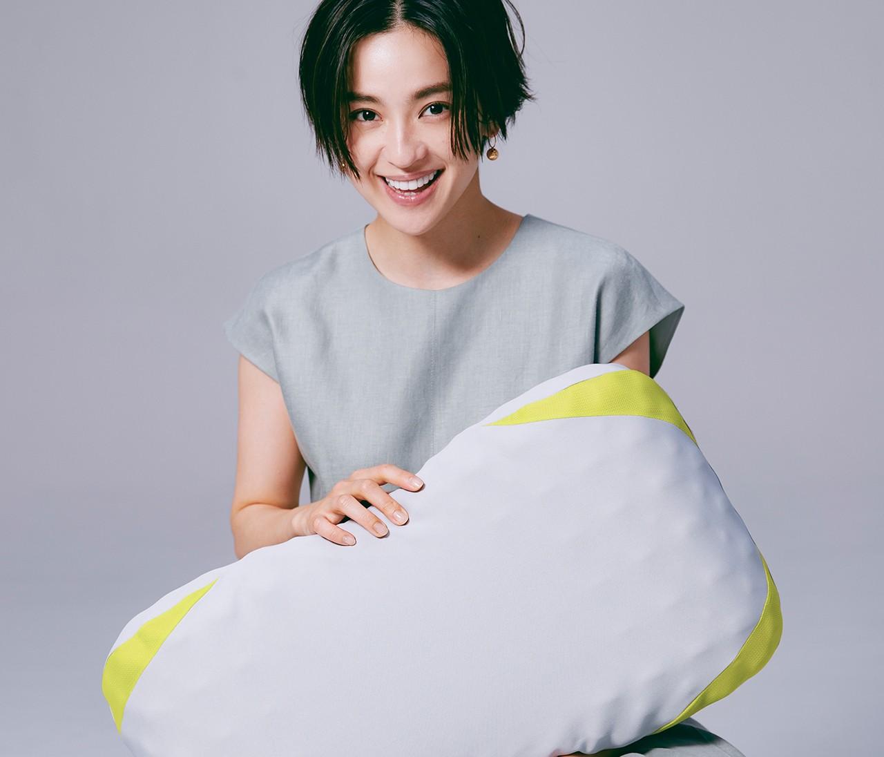 中村アンのキレイの秘密はいい眠りにあり!