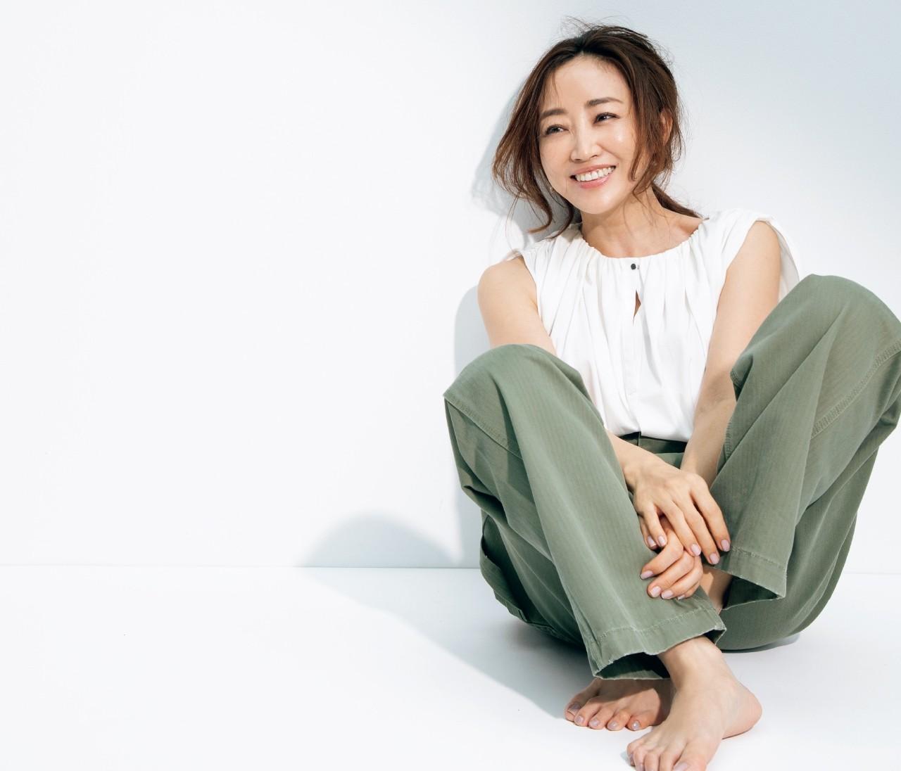 【神崎恵さんの夏の終わりコスメ】乾燥・糖化を救うクリーム&美容液6品