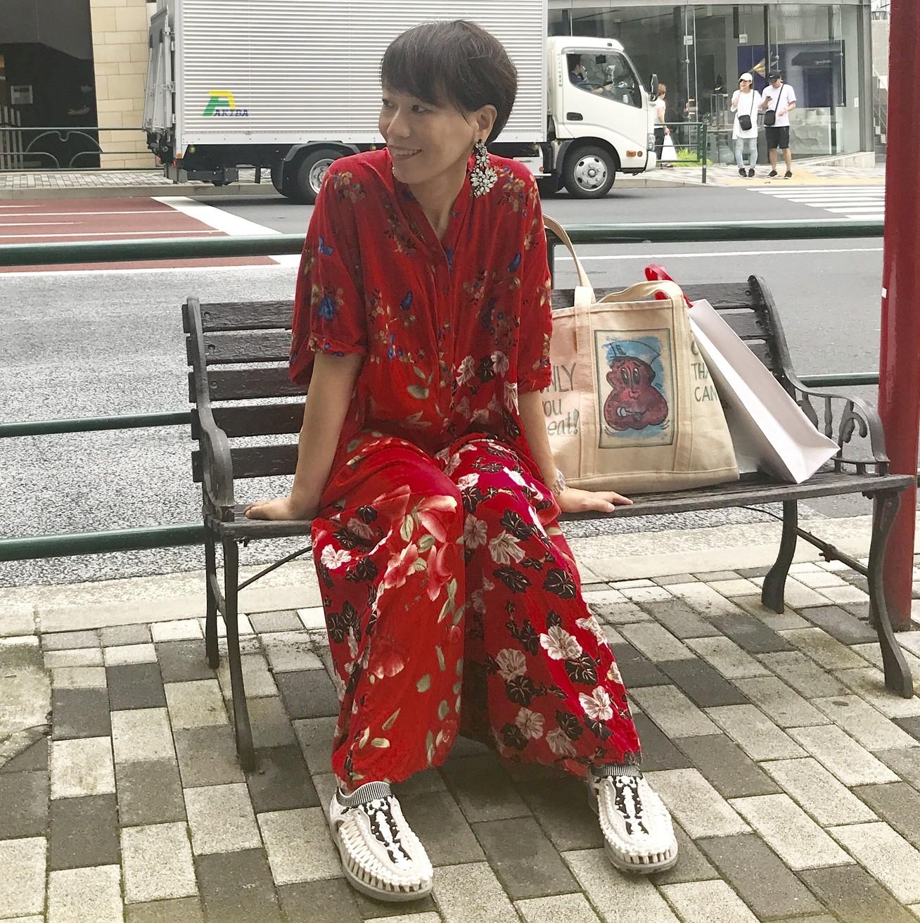 サンダル以上スニーカー未満【KEEN(キーン)】の人気スポサン「UNEEK」がタウン↔︎レジャーで使える!_5