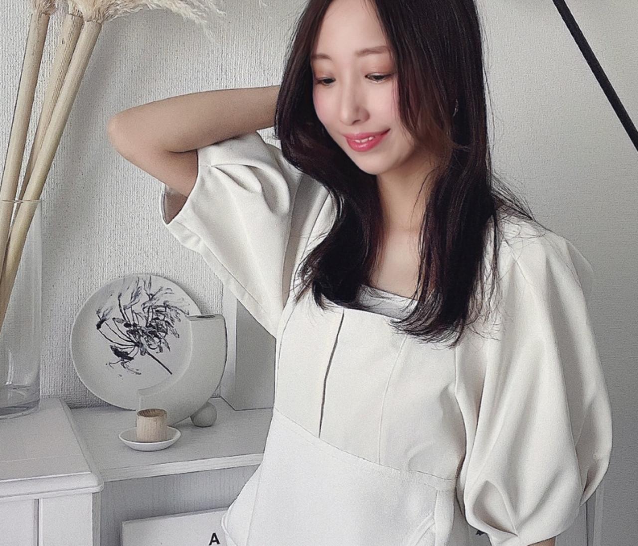 【新作】styling/(スタイリング)の春ワンピース!