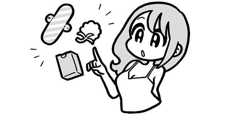 生理用ナプキンについて深掘り!オーガニック素材etc.最新情報満載♡ 【30歳からのフェムケアノート3】