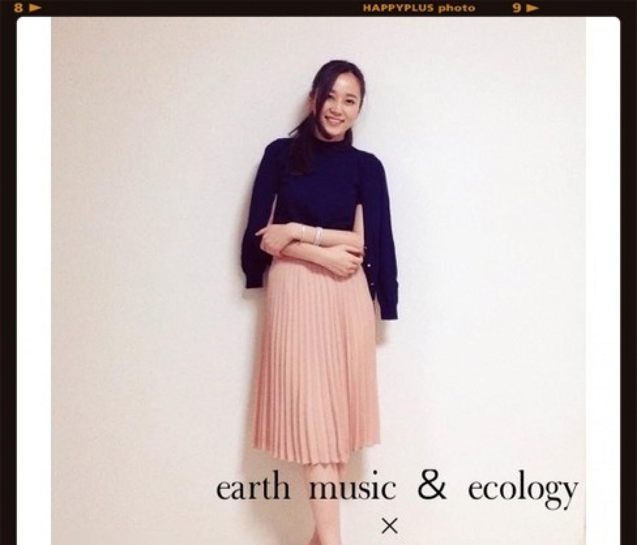 ♡アースミュージック&エコロジー×バイラコラボ♡