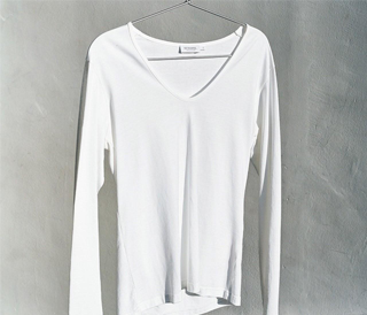 【Tシャツ・ワンピース・旬ニット】着やせ大賞に選ばれたブランドは?