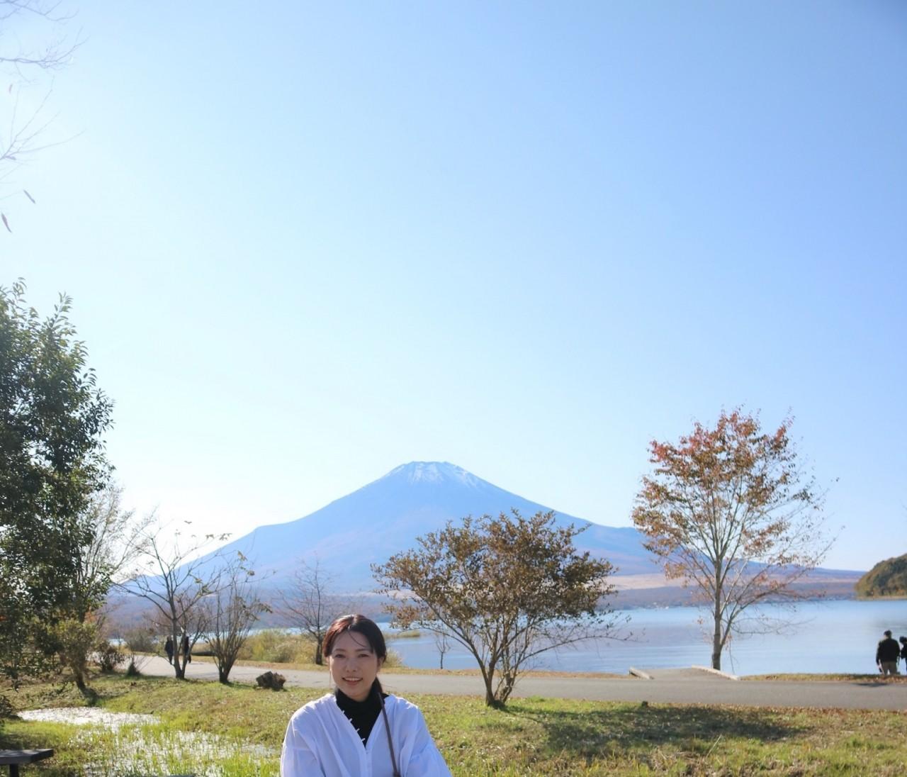 Go to トラベルで富士山を眺めに♪ 観光編