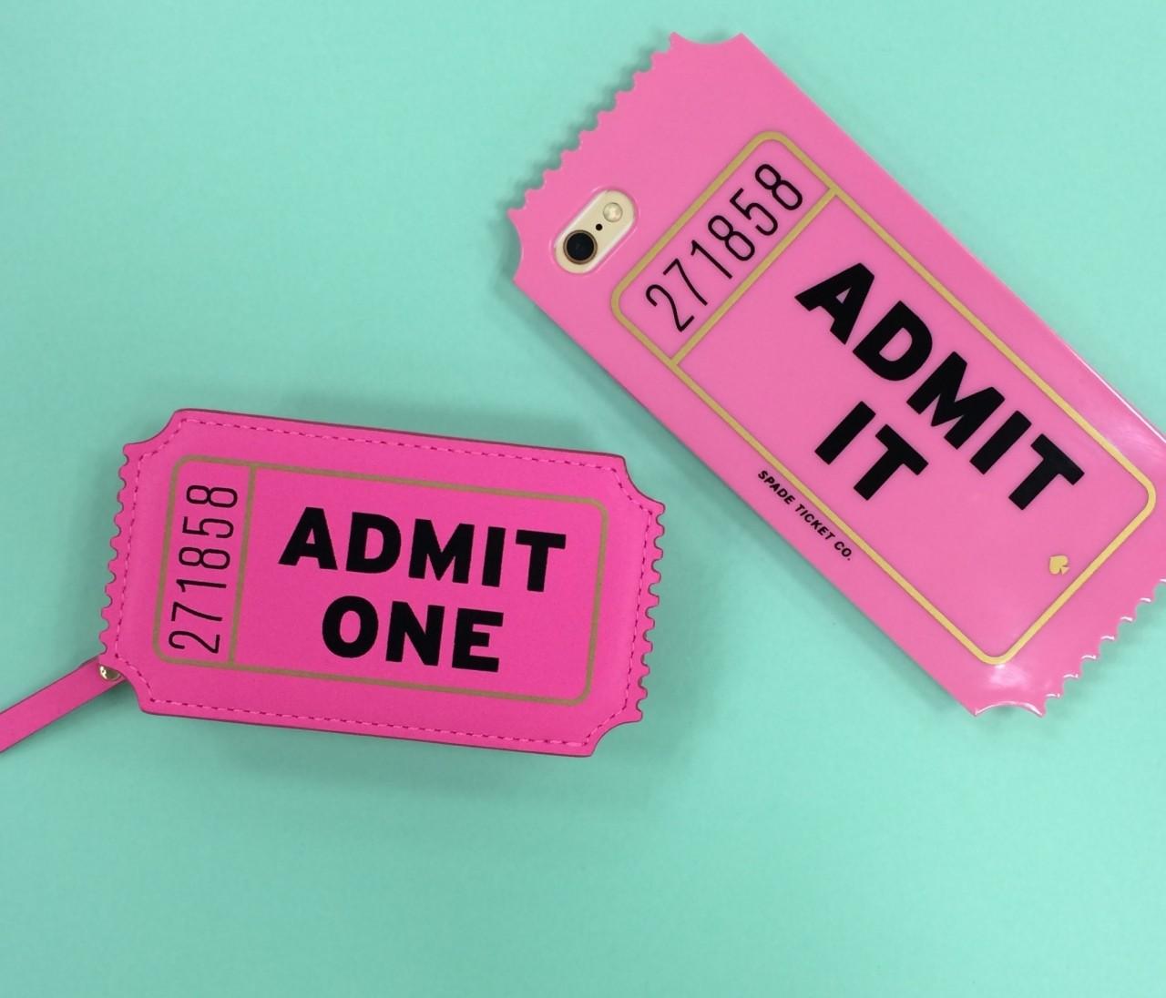 ケイト・スペード ニューヨークのピンクな小物♡