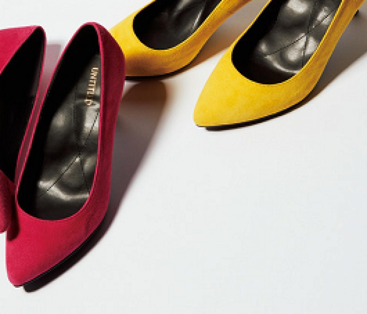 コンフォトジェニックな靴って知ってる? 履き心地楽な靴のこと!【深夜のポチりはきれいへの近道】