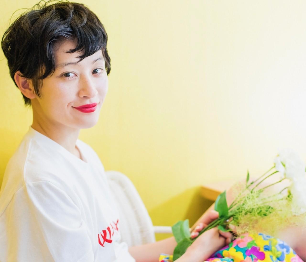 コムアイに学ぶ、働く女子が持つべき5つのポジティブ思考【水曜日のカンパネラ】