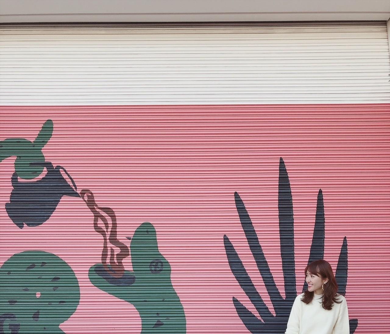 【都会のど真ん中に自然❤︎】SHARE GREEN MINAMI AOYAMA
