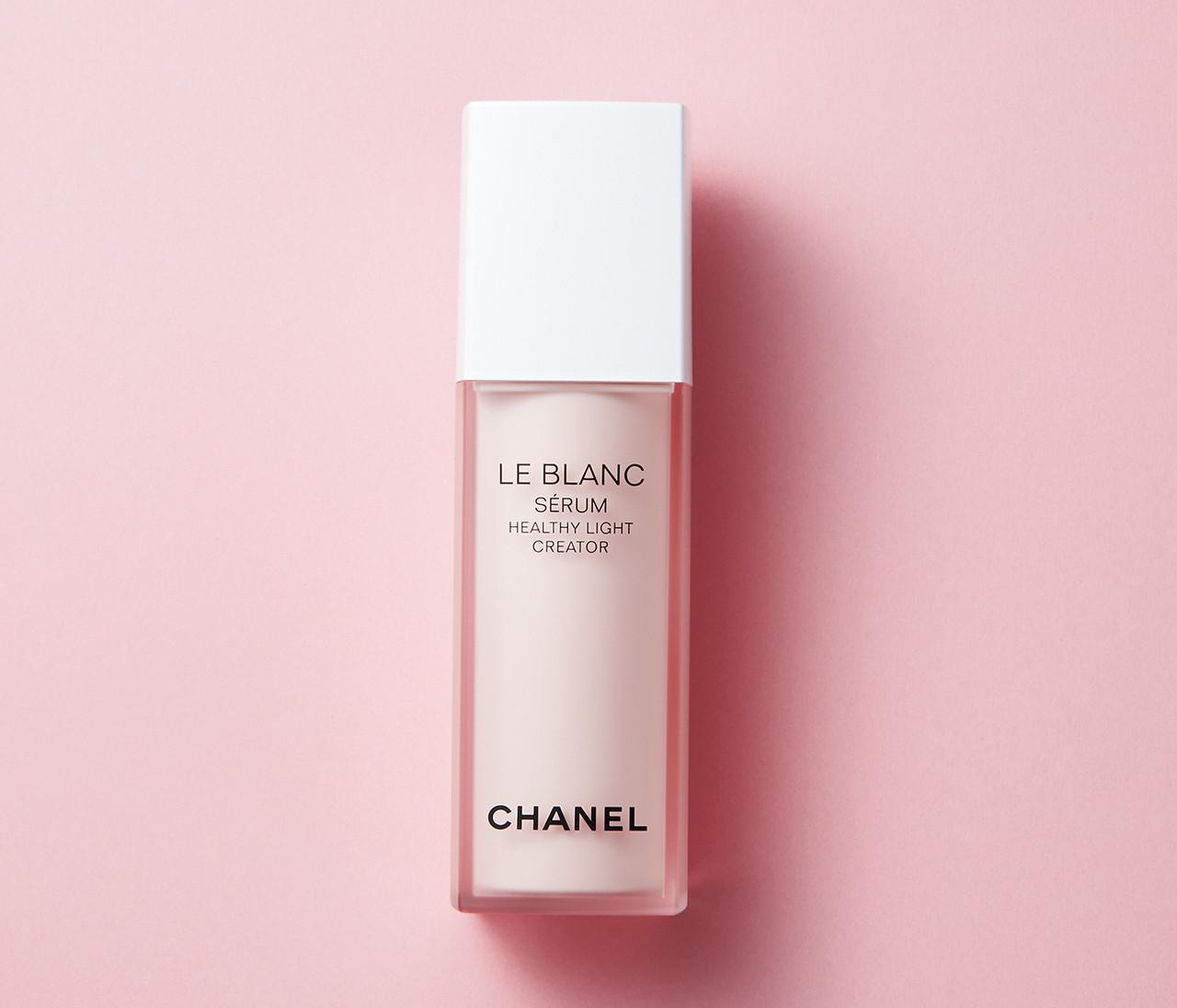 30代女性の透明感肌を叶える<シャネル>の最新美容液が登場!