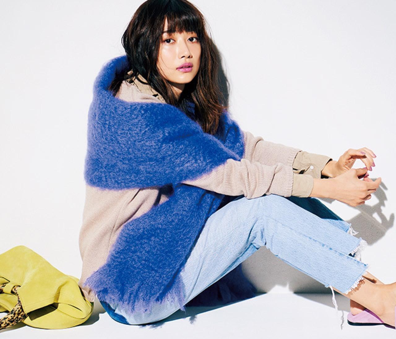 ヨンアのヘビロテ【私物デニム】BEST6をお披露目