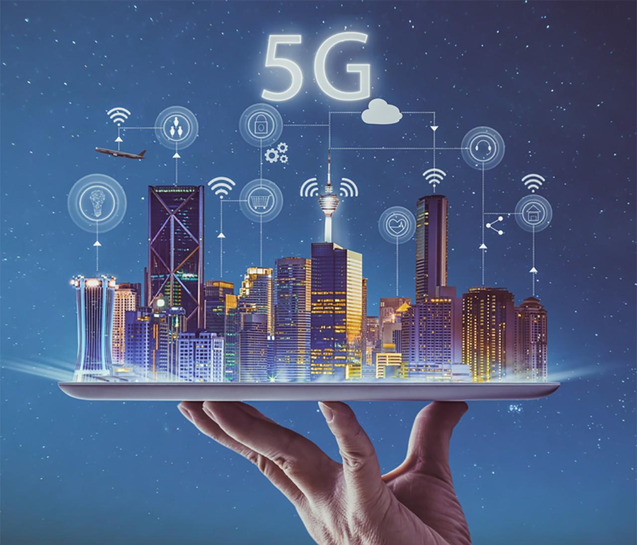 【大江麻理子さんのニュースゼミ】新通信技術「5G」は何の略?