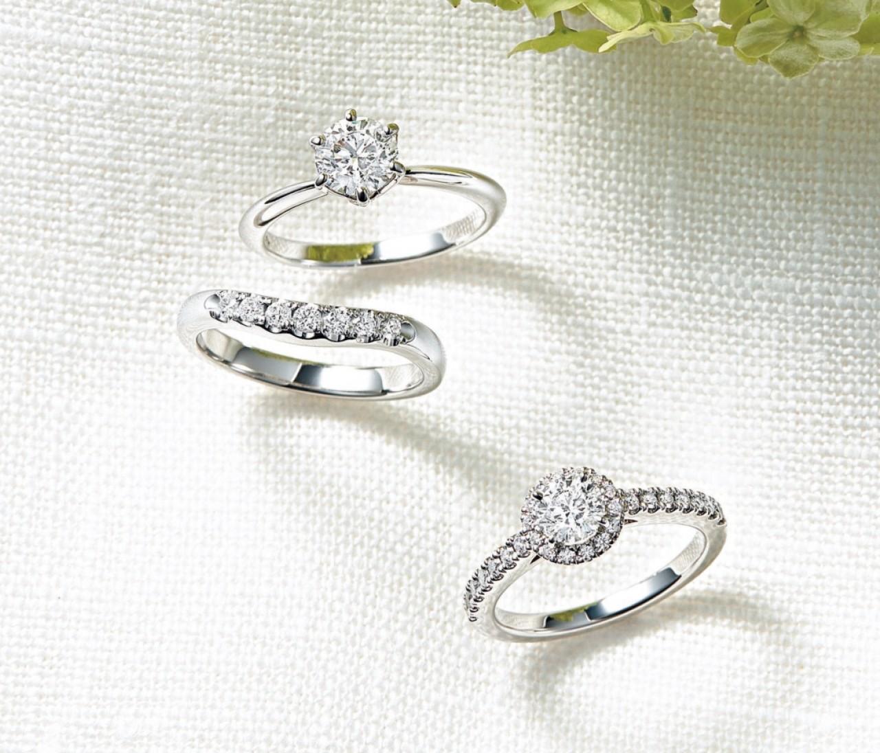 【ミキモトの結婚指輪】世界が認める日本のハイジュエラーで大人の品格を