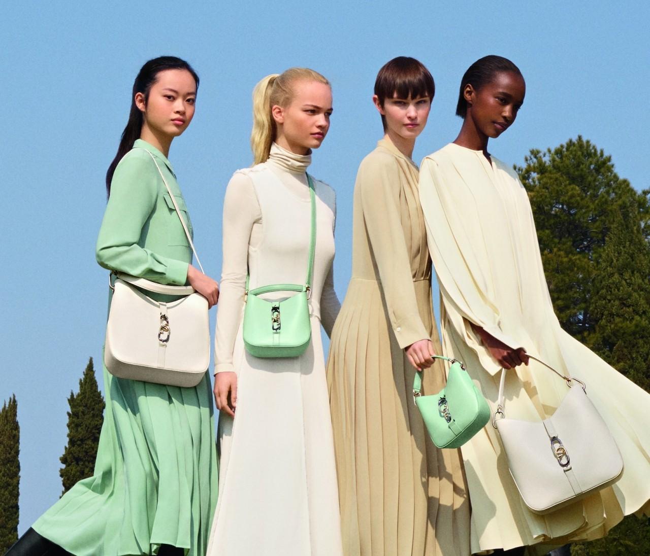 【フルラから秋の新作バッグ「Furla Sirena」(フルラ シレーナ)発売】働く女性にぴったりのitバッグ!