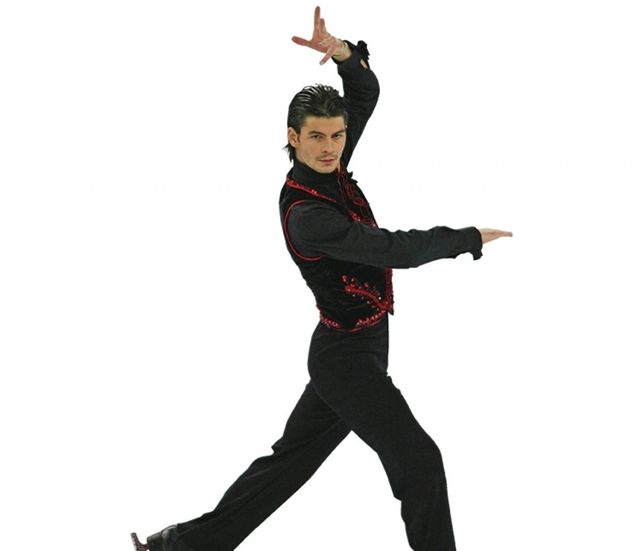 【ステファン・ランビエール】羽生結弦、宇野昌磨…日本のフィギュアスケート選手との交友録&蔵出しショットを公開!