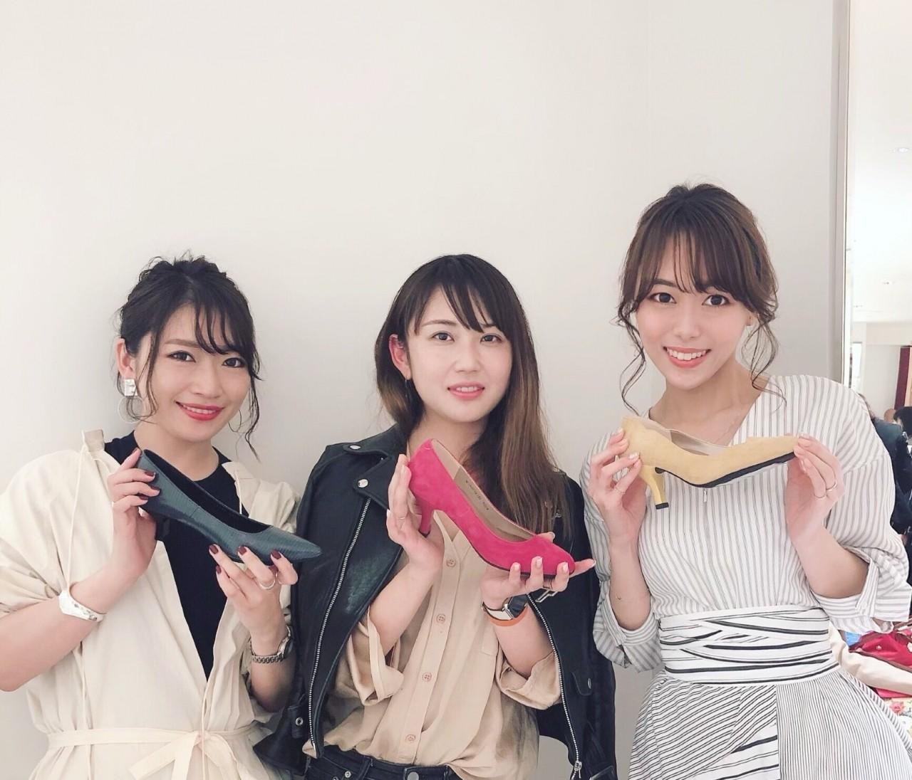 BAILA × success walk ×比留川游さん イベントに行ってきました❤︎