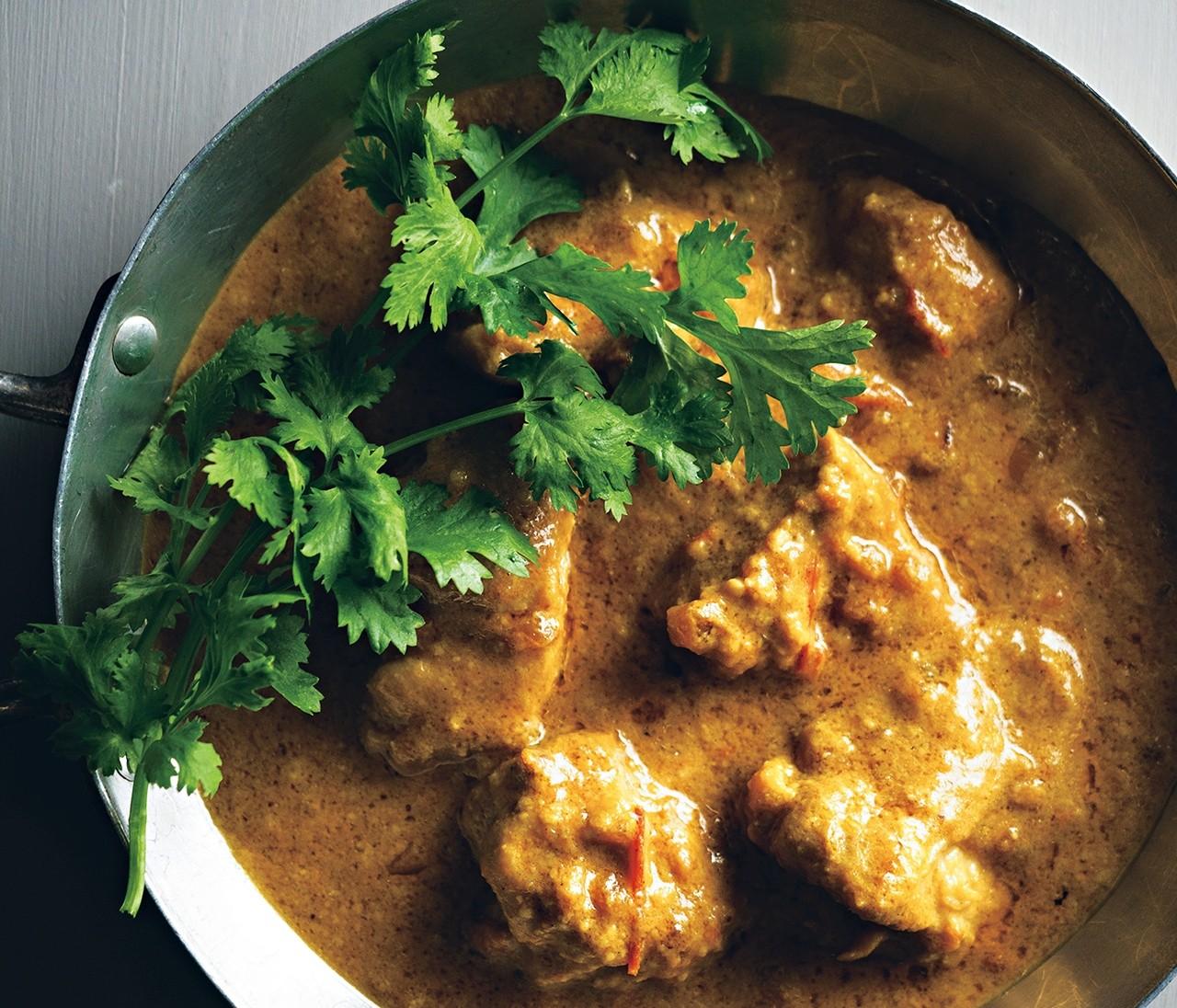 【印度カリー子さんのスパイスレシピ1】簡単&夏バテに効く! 基本のグレイビーの作り方&インドカレーのレシピ3選