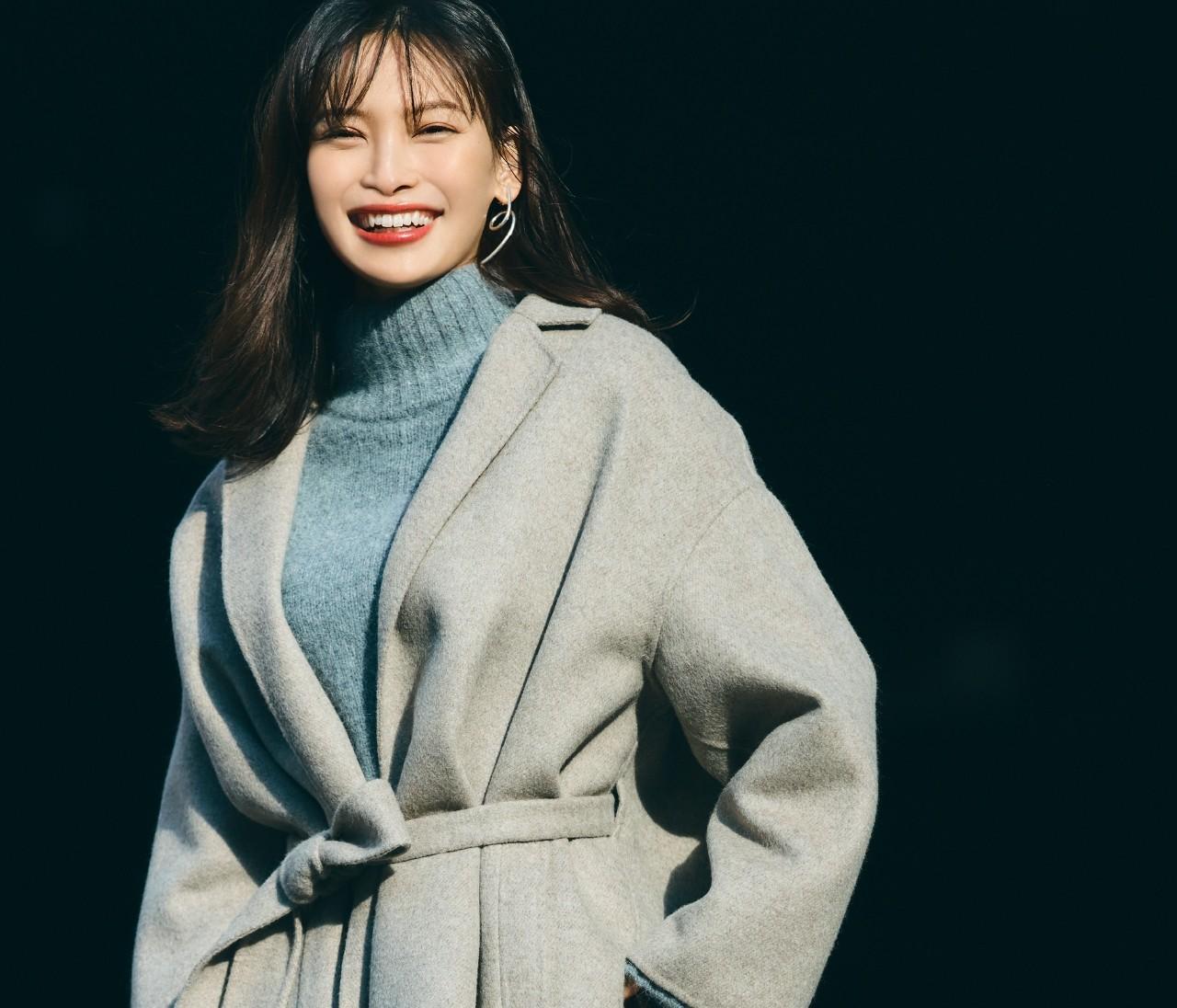 この冬買うなら短めコート。きれいめの定番「リバーコート」5選!