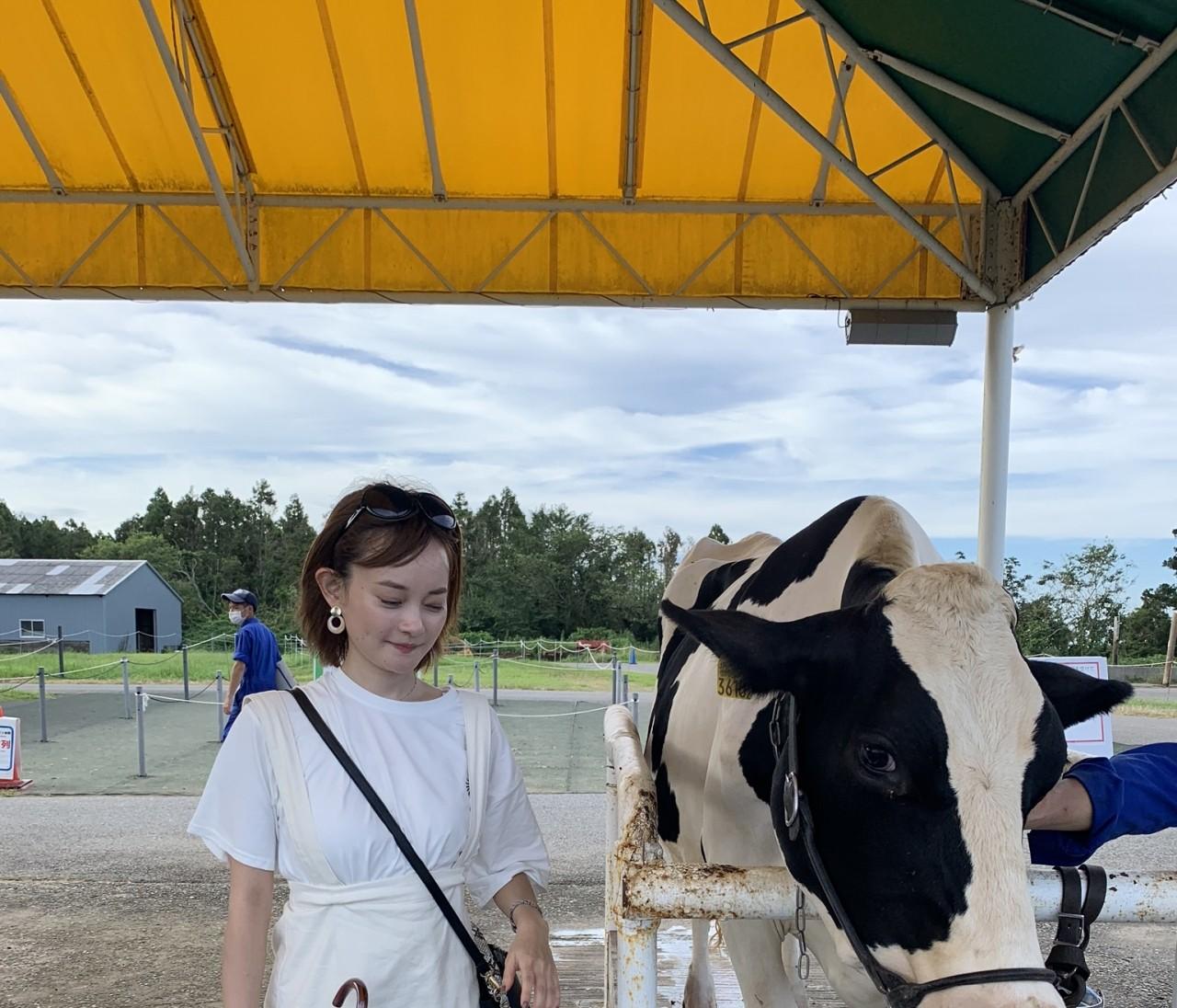 【GoTo】大人も1日中楽しめる「マザー牧場」