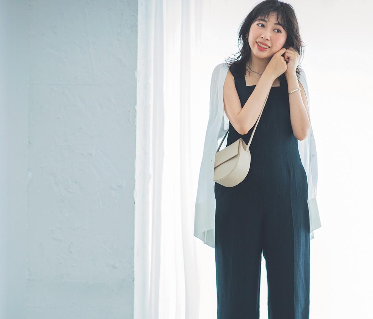 【30代女子の夏ファッションQ&A】上品な肌見せコーデとは?