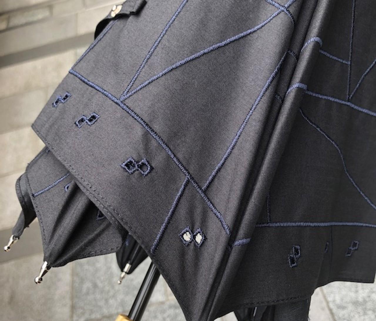 【エディターのおうち私物#101】大人フェミニンな「collex」の人気日傘