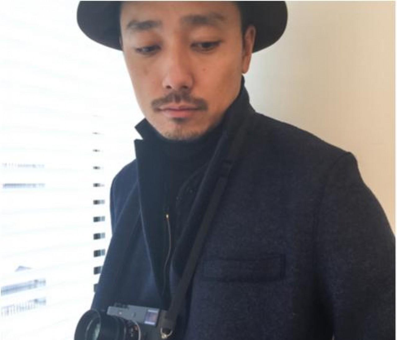 編集K嬢/撮影オフショ