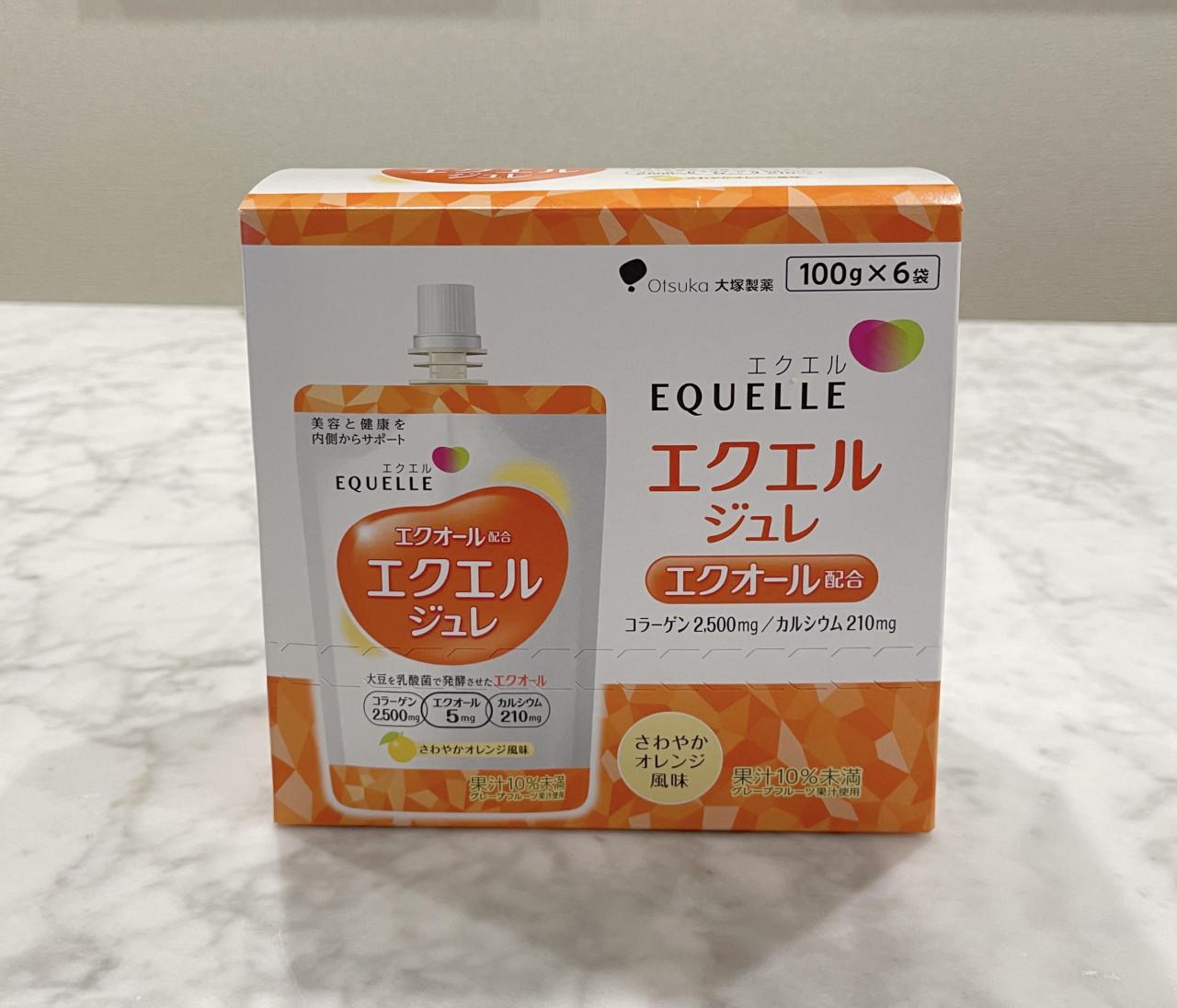 健康と美容をサポートする成分〝エクオール〟って?!!