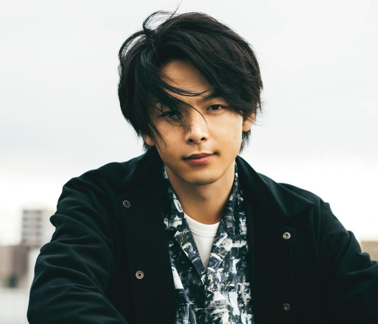 【中村倫也さん】もがいていた20代、居場所を見つけた30代…スペシャルインタビュー!